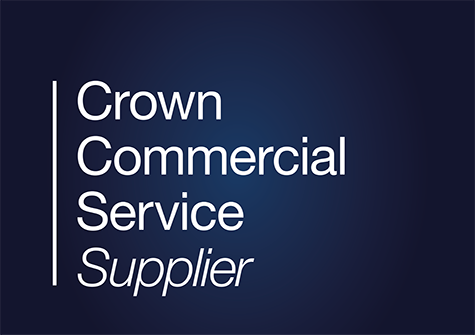 Awarded G-Cloud Supplier Status